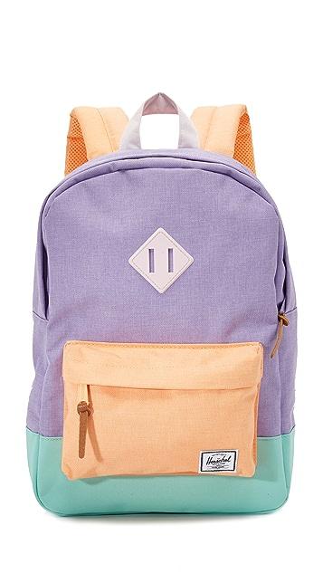 Herschel Supply Co. Heritage Petite Backpack