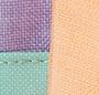 Mauve/Neon Mango/Eton Blue/Pin