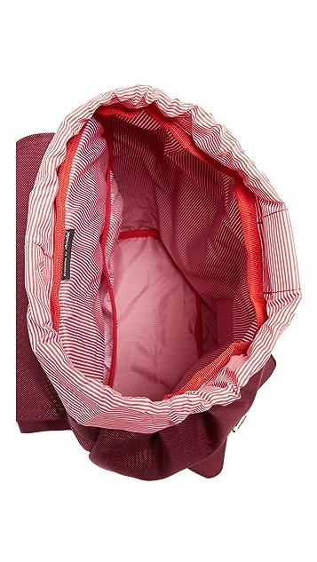 Herschel Supply Co. Large Dawson Backpack