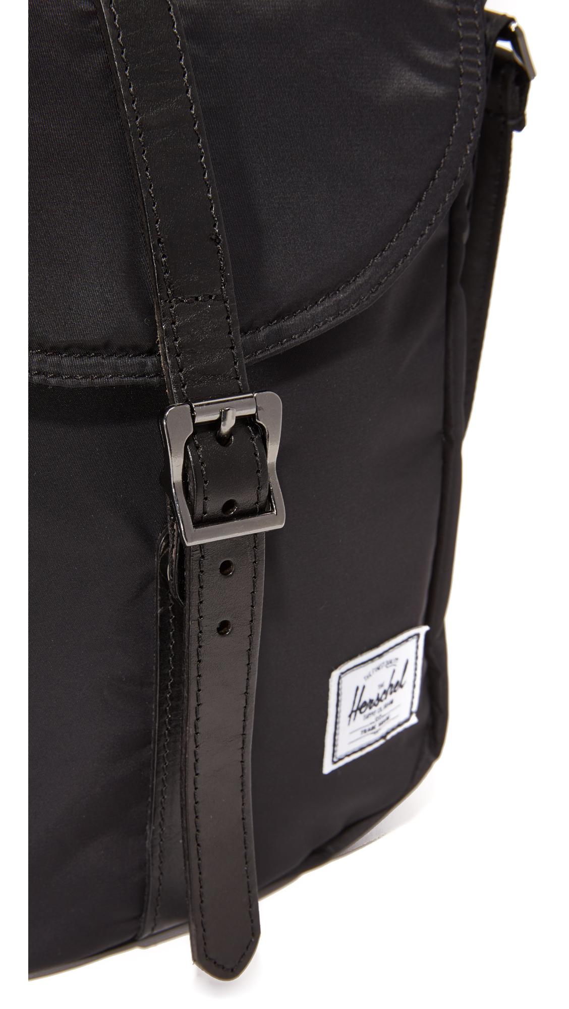 Herschel Supply Co. Kingsgate Cross Body Bag  caaa77939bc29