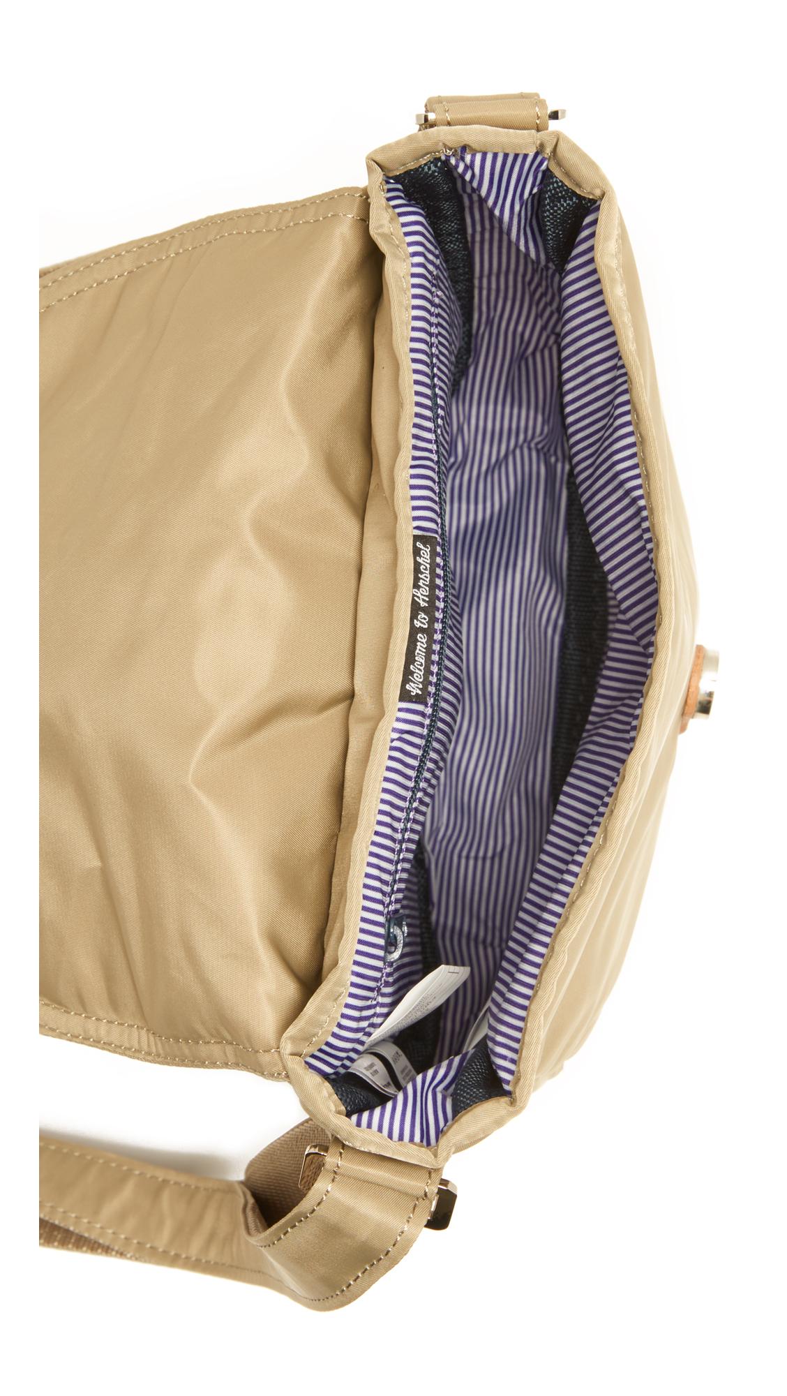 da84f9f65185 Herschel Supply Co. Kingsgate Cross Body Bag