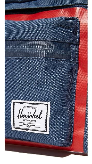 Herschel Supply Co. Seventeen Fanny Pack