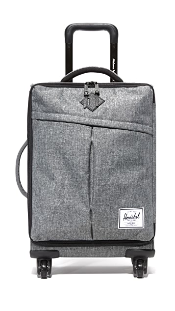 Herschel Supply Co. Highland Carry On Suitcase