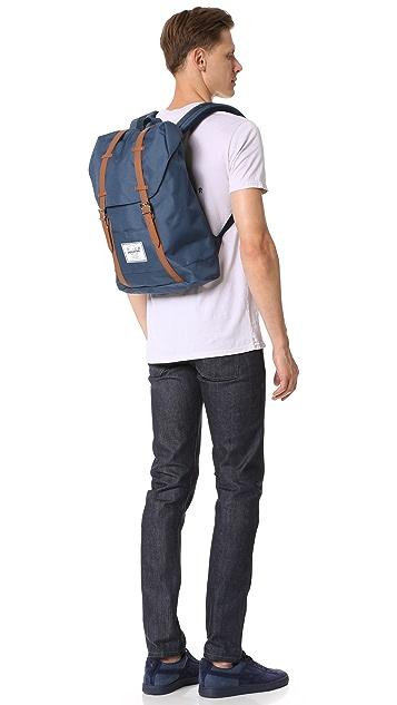 Herschel Supply Co. Retreat Backpack