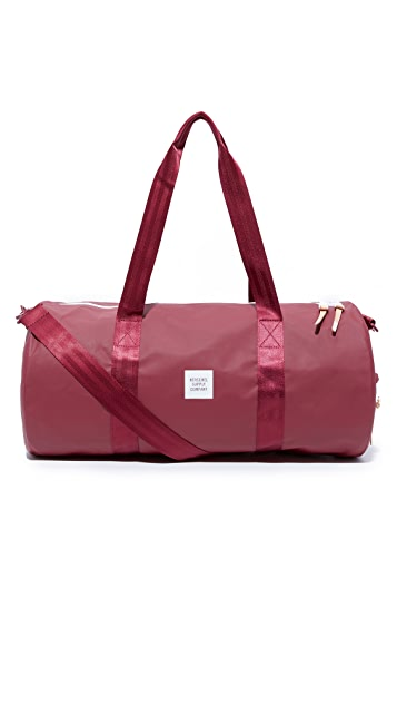 Herschel Supply Co. STUDIO Sutton Mid Volume Duffel