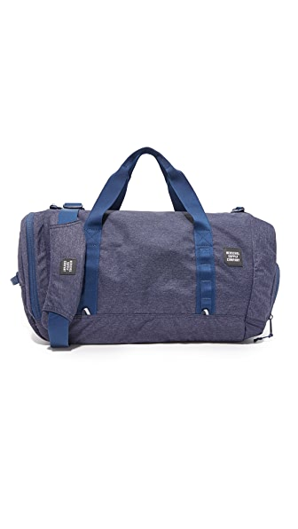 Herschel Supply Co. Gorge Trail Duffel