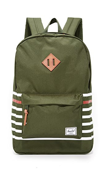 Herschel Supply Co. Heritage Offset Backpack