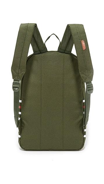 Herschel Supply Co. Heritage Offset Backpack