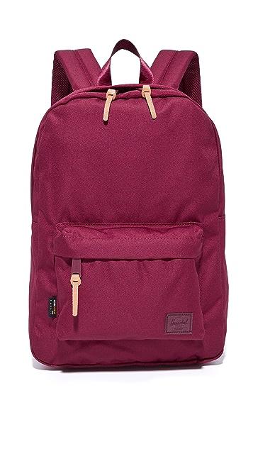Herschel Supply Co. Winlaw Cordura Backpack
