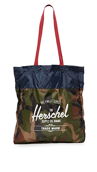 Herschel Supply Co. Packable Tote