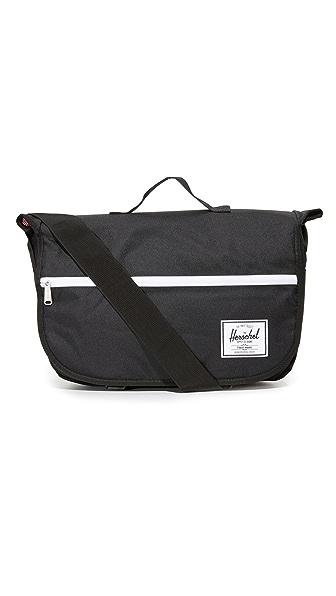 Herschel Supply Co. Pop Quiz Messenger Bag