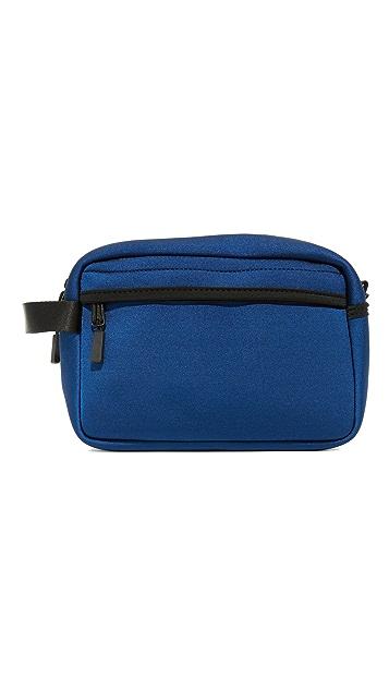 Herschel Supply Co. Chapter Neoprene Travel Kit