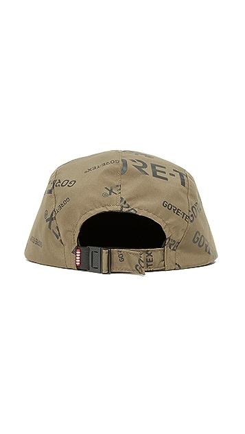 Herschel Supply Co. Glendale Gore-Tex Hat