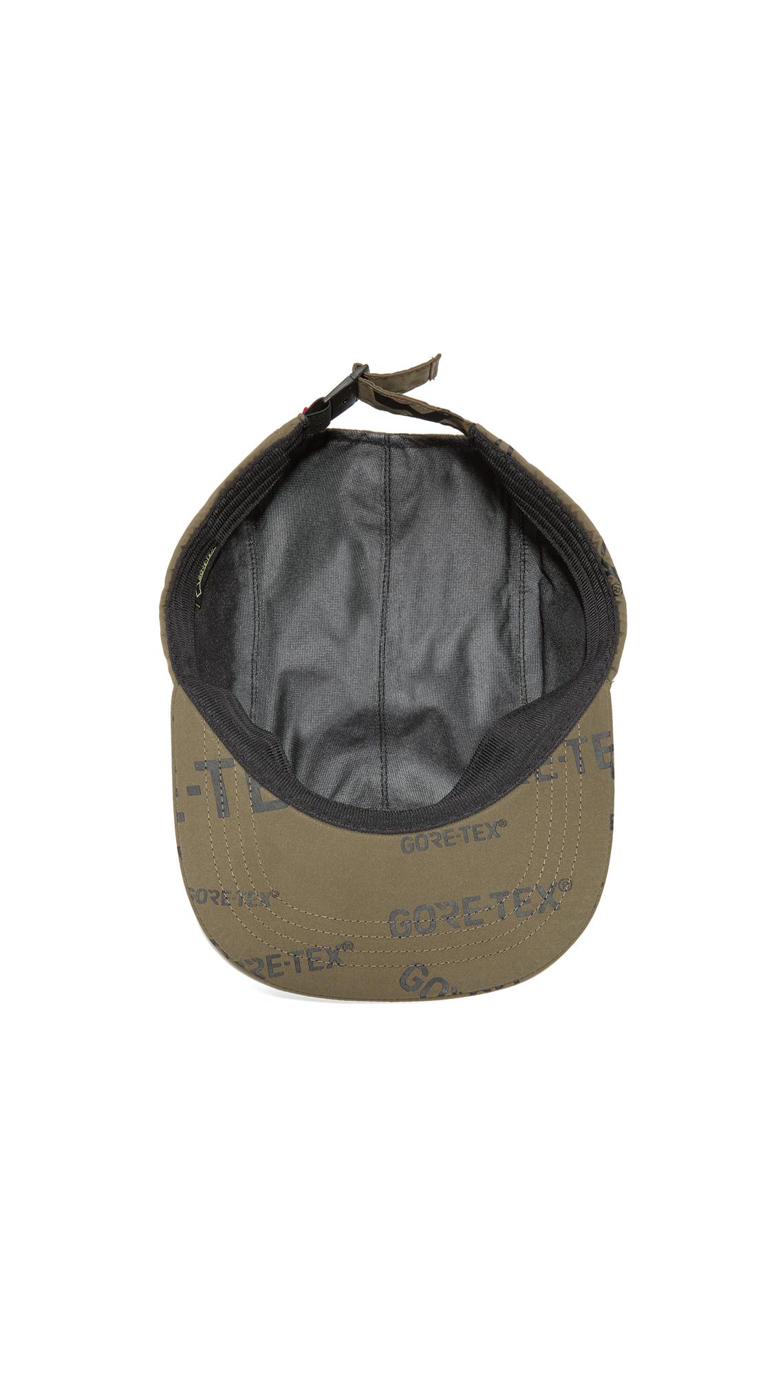 e1d51f83af2 Herschel Supply Co. Glendale Gore-Tex Hat