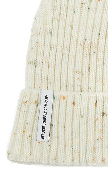 Herschel Supply Co. Morris Knit Beanie