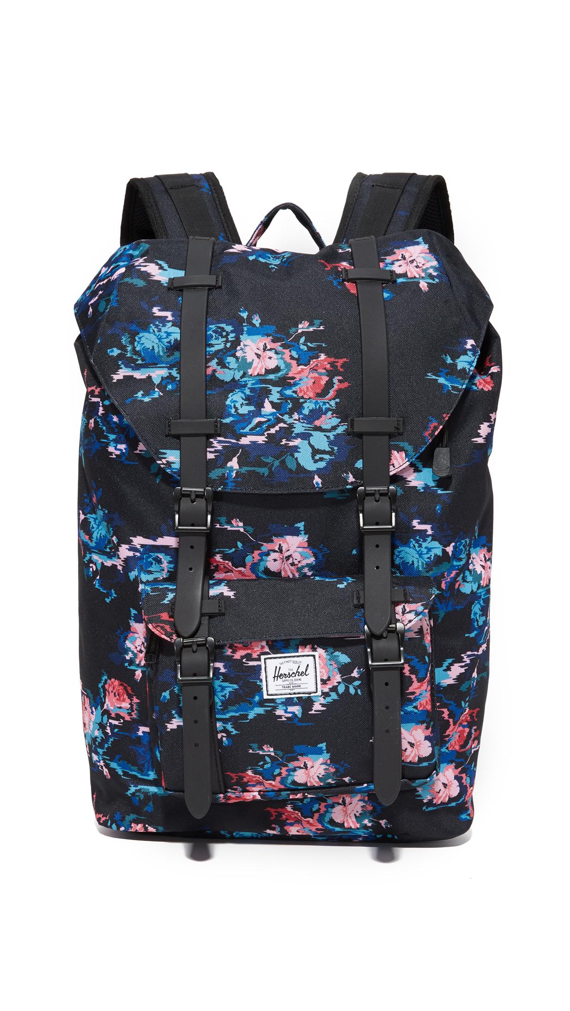 4cb47fc3df2 Herschel Supply Co. Little America Backpack