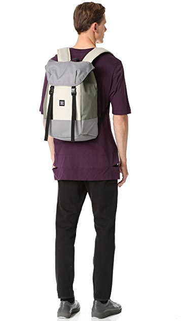 Herschel Supply Co. Perforated Iona Backpack