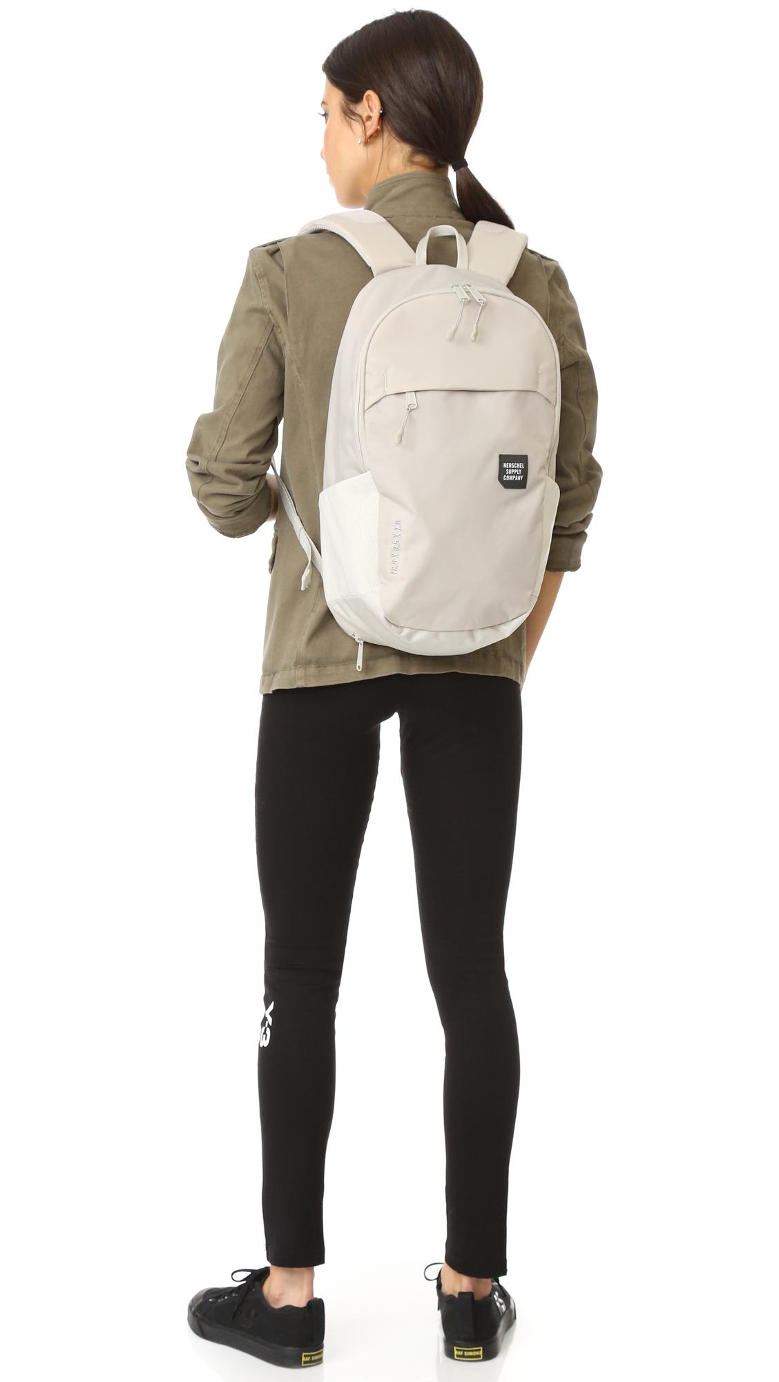 Herschel Supply Co. Mammoth Medium Backpack  85ecbaa8ab403