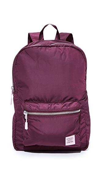 Herschel Supply Co. Settlement Backpack at Shopbop