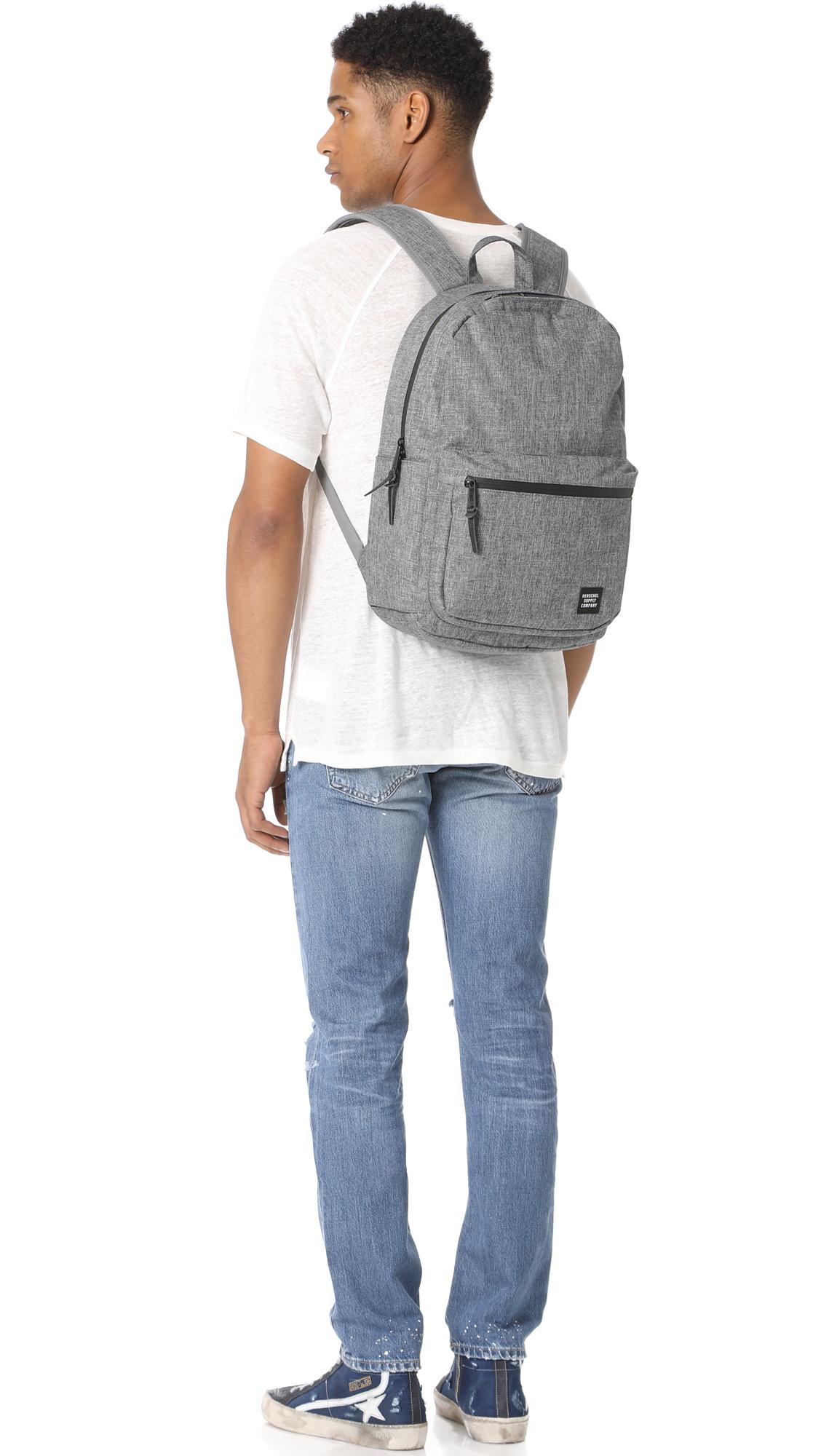 95e87a7014 Herschel Supply Co. Harrison Backpack