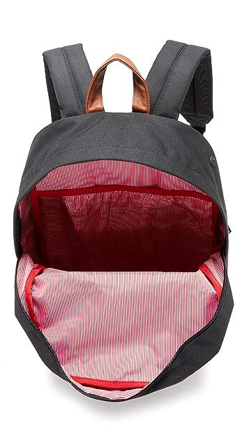 Herschel Supply Co. Heritage Classic Backpack