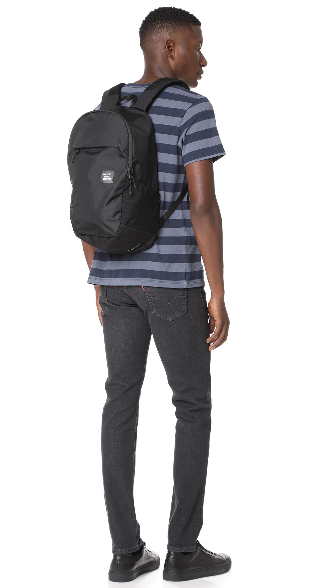 3d0a36a00bf Herschel Supply Co. Trail Mammoth Medium Backpack