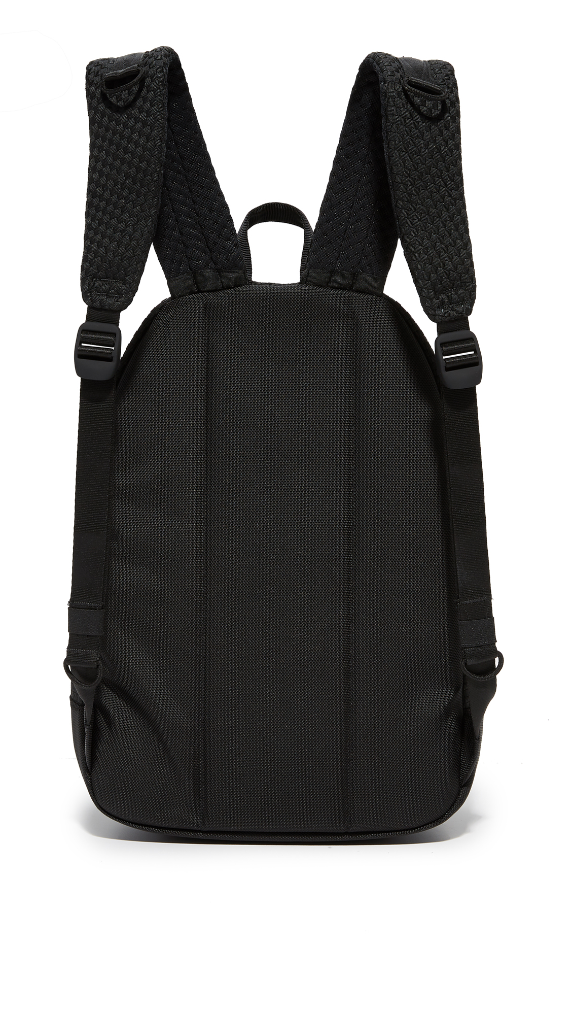 1262bf17a38 Herschel Supply Co. Woven Lawson Backpack