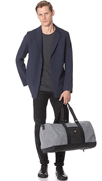 Herschel Supply Co. Aspect Novel Duffel Bag