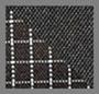 Black Grid/Black Rubber