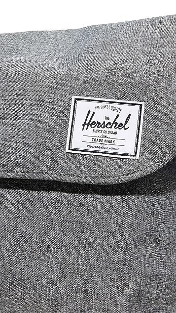 Herschel Supply Co. Odell Messenger Bag