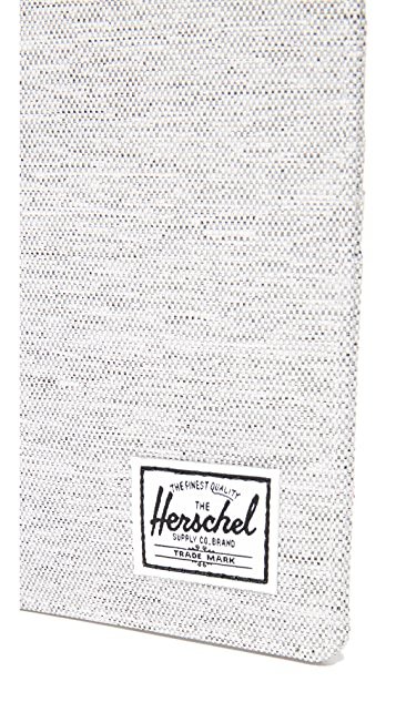 Herschel Supply Co. Raynor Passport Holder