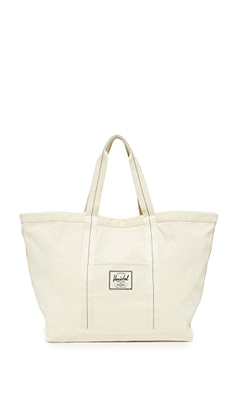 Herschel Supply Co. Bamfield Tote - Natural