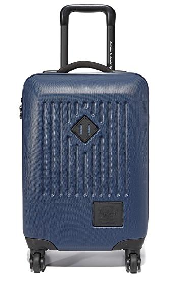 Herschel Supply Co. Trade Carry-On Suitcase - Navy