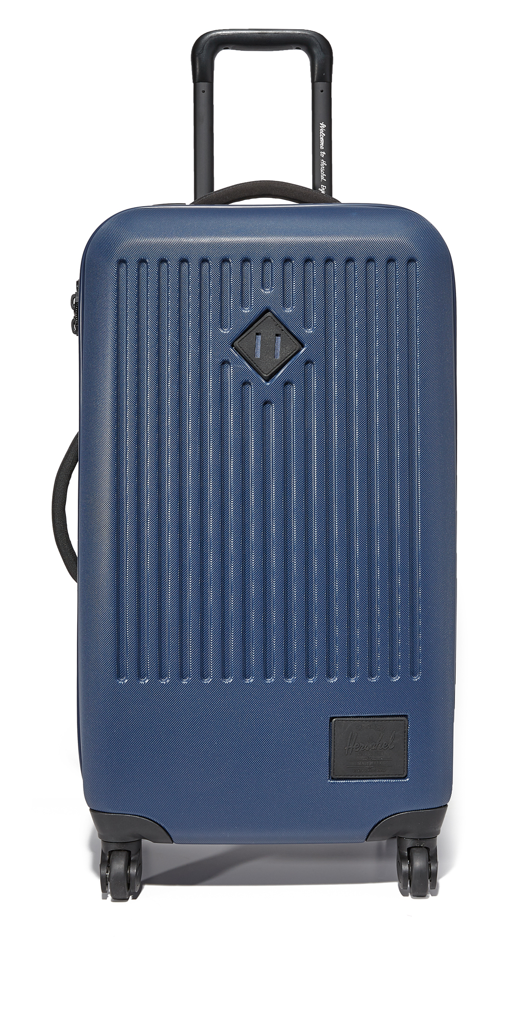 Hardshell Trade Suitcase Herschel Supply Co.