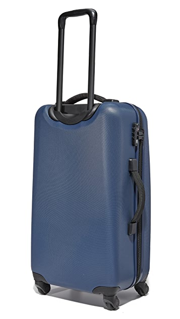 Herschel Supply Co. Hardshell Trade Suitcase