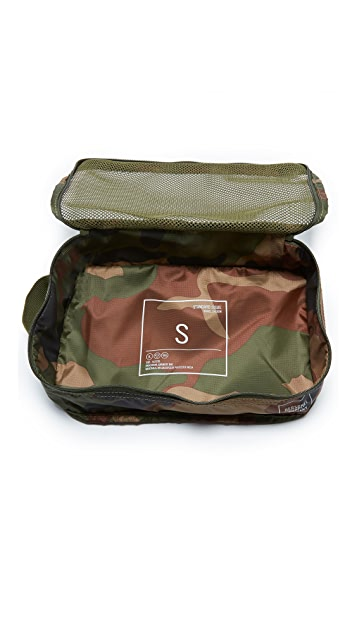 Herschel Supply Co. Standard Issue Travel System