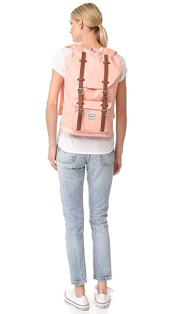 Herschel Supply Co. Little America Mid Volume Backpack