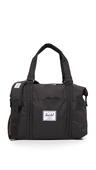 Herschel Supply Co. Strand Sprout Diaper Bag - Black