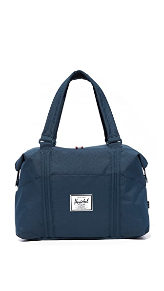 Herschel Supply Co. Strand Sprout Diaper Bag In Navy