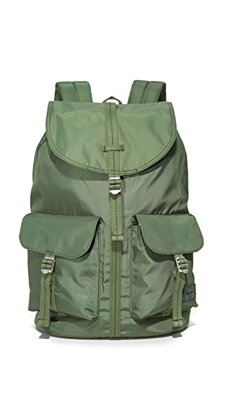 Herschel Supply Co. Dawson Backpack - Beetle