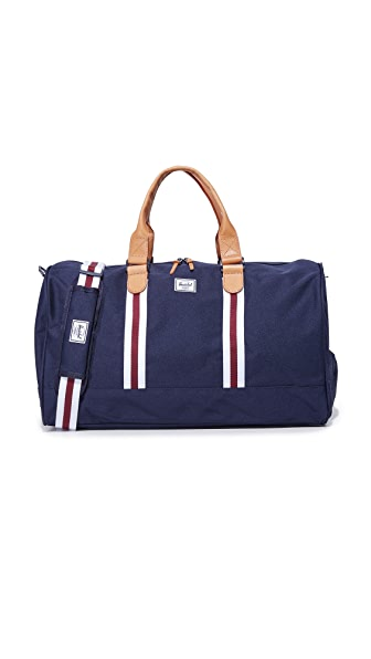 Herschel Supply Co. Novel Duffel Bag - Peacoat