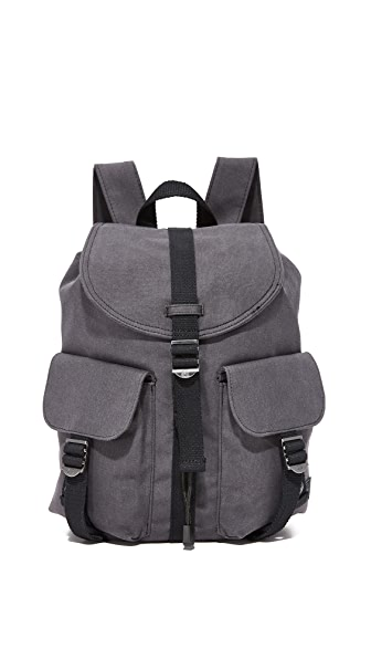 Herschel Supply Co. Dawson X-Small Backpack - Black