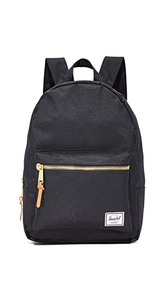 Herschel Supply Co. Grove X-Small Backpack - Black