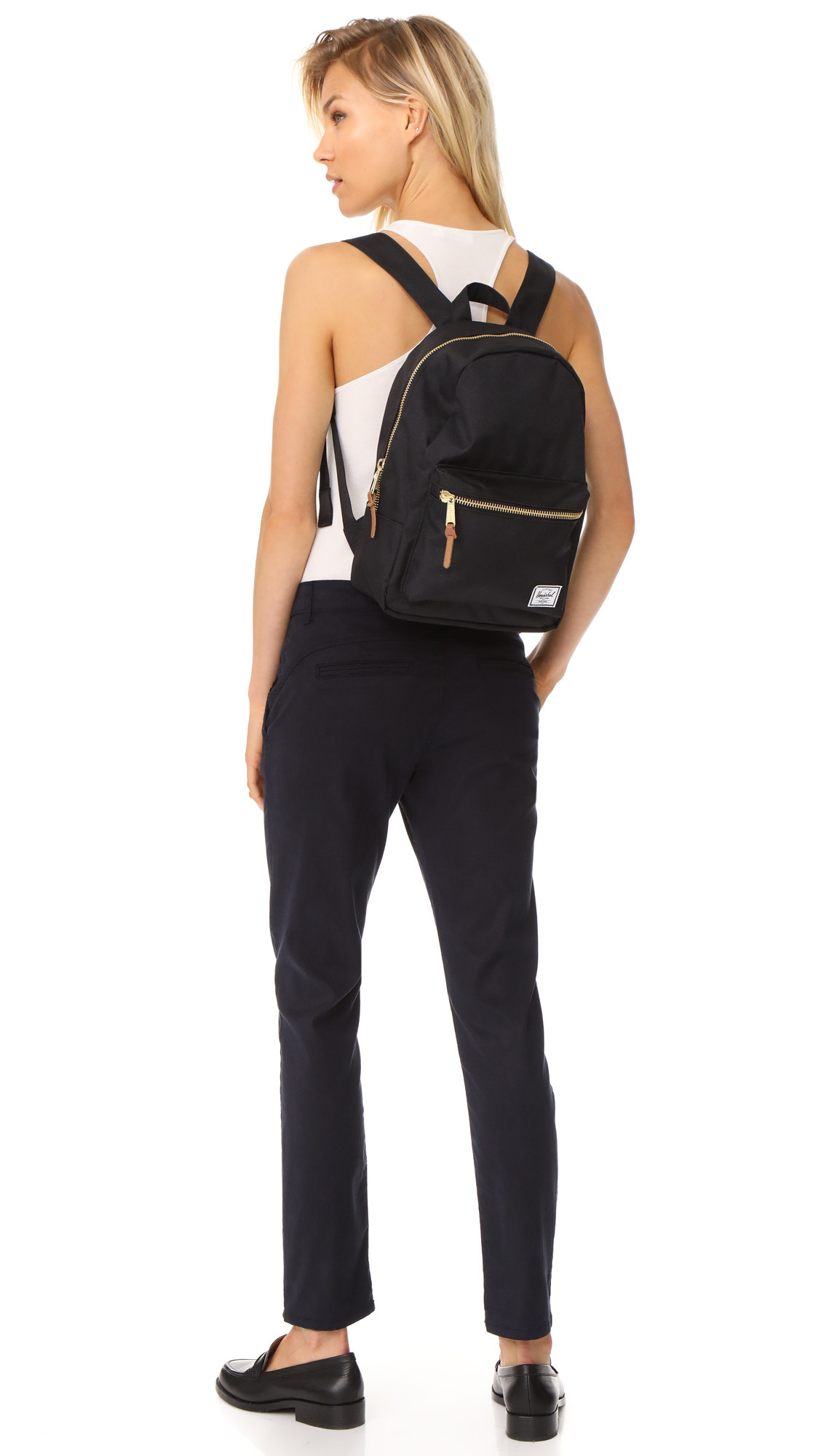 68ba27fee47 Herschel Supply Co. Grove X-Small Backpack
