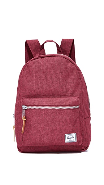 Herschel Supply Co. Grove X-Small Backpack - Winetasting Crosshatch