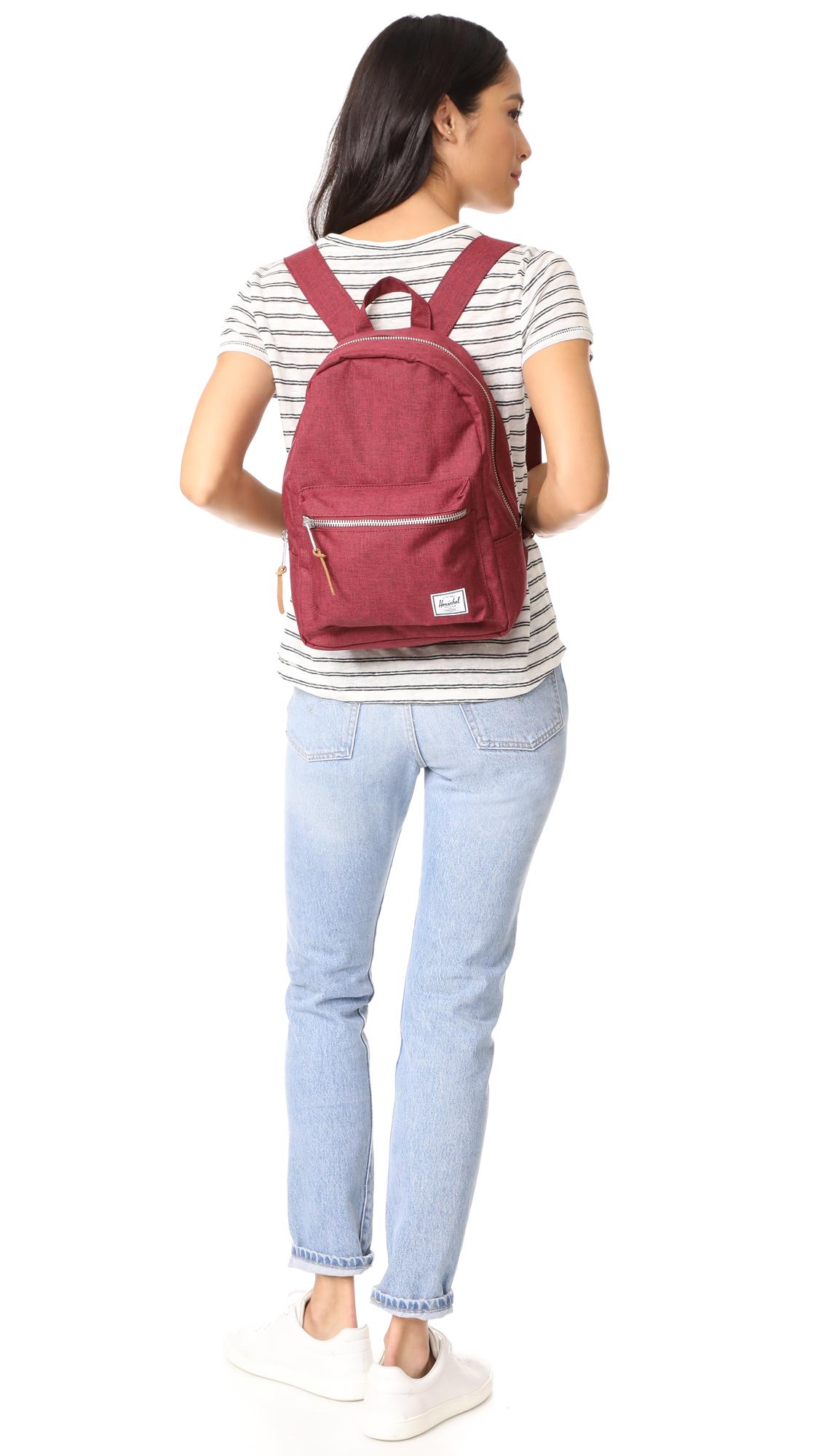 Herschel Grove X-Small Backpack gyH4TYuLgH