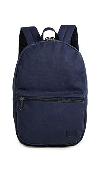 Herschel Supply Co. Lawson Backpack In Peacoat