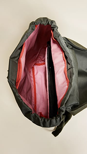 Herschel Supply Co. Retreat Mid Volume Backpack