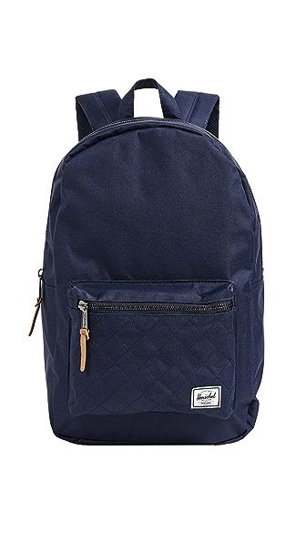 Herschel Supply Co. Settlement Backpack In Peacoat