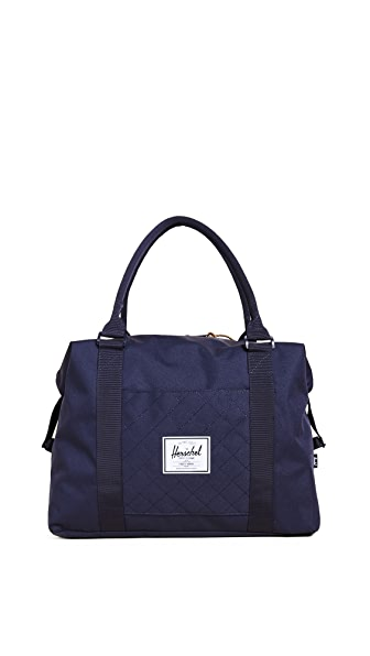 Herschel Supply Co. Strand Duffel Bag In Peacoat